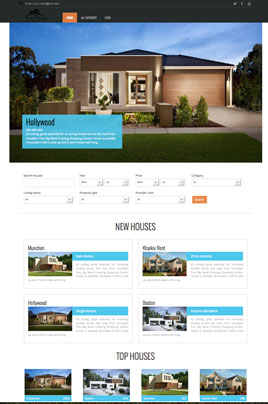 KNL Realty Site